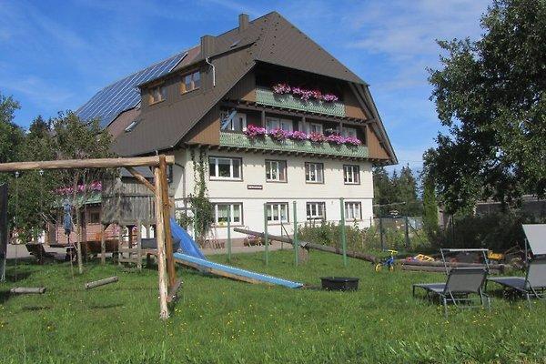 Oberjosenhof in Tennenbronn - immagine 1