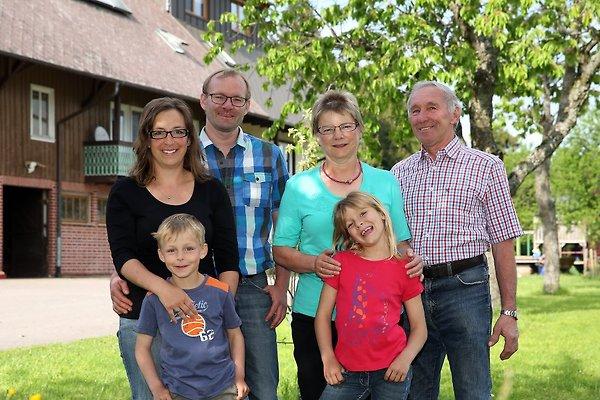 Famille M. Klausmann