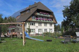 Oberjosenhof  im Schwarzwald