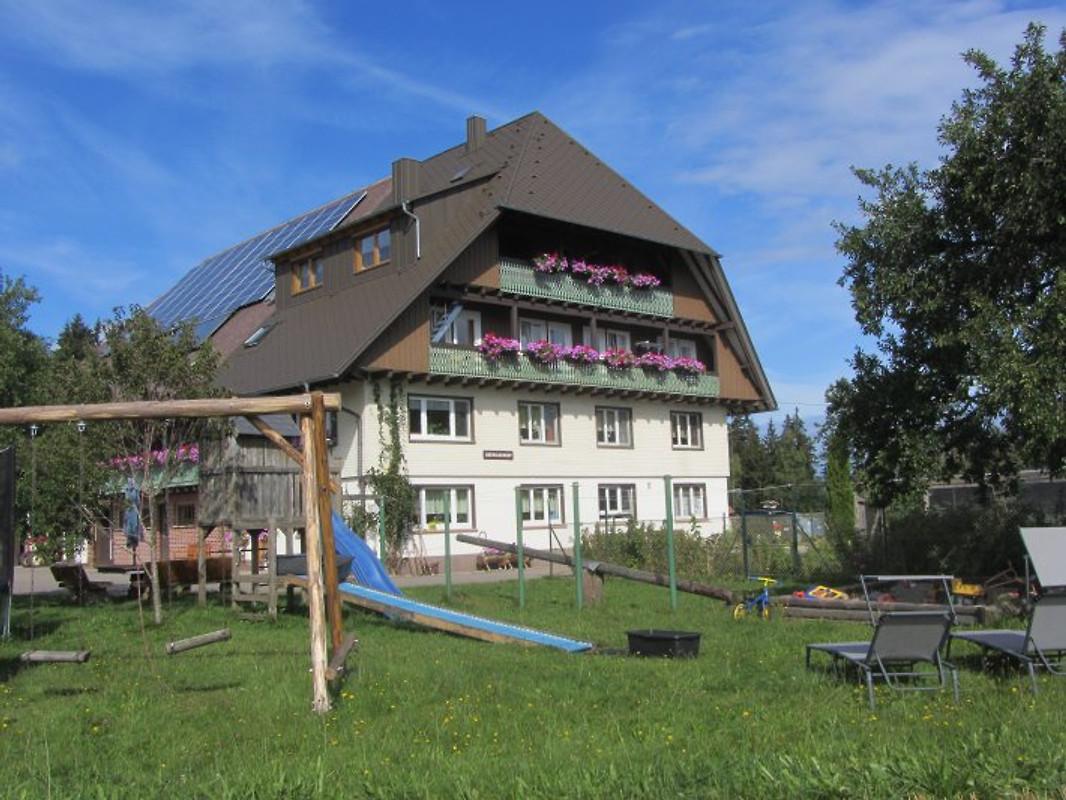 Oberjosenhof im schwarzwald ferienwohnung in tennenbronn for Ferienwohnung im schwarzwald