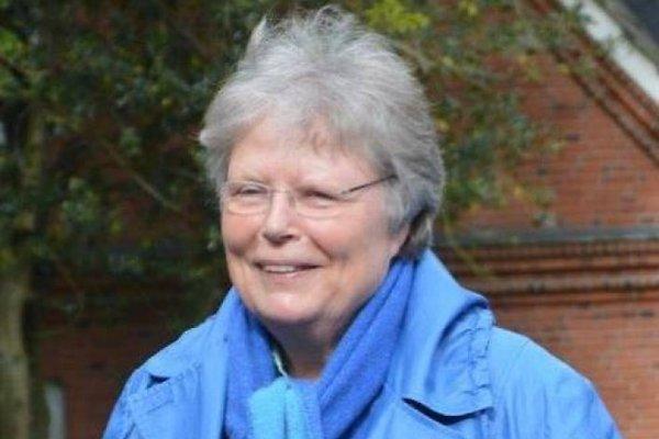 Frau H. Richter