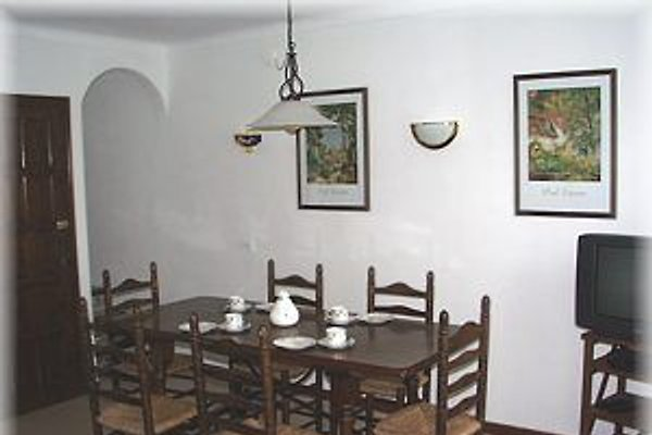 Casa Palau in L'Escala - Bild 1