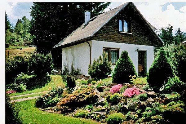 Maison Inge  à Stützerbach - Image 1