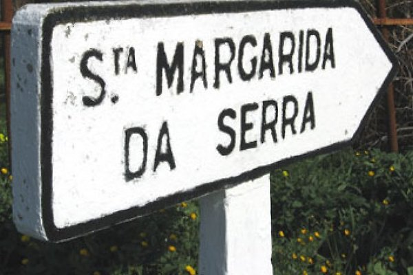 Pas de Campo  à Santa Margarida da Serra - Image 1