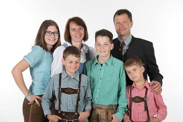 Famille I. Brugger