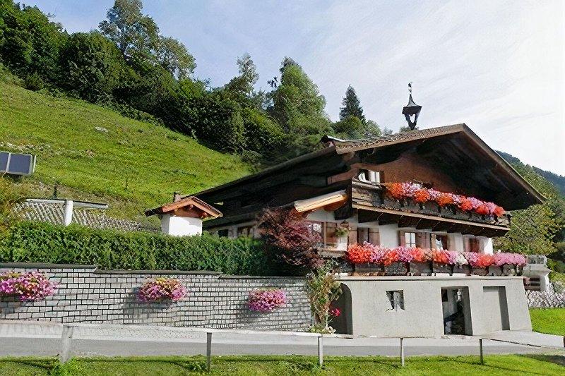Ferienhaus Fuchsmoos in Uttendorf - immagine 2