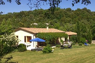 Holiday house in the Ardèche