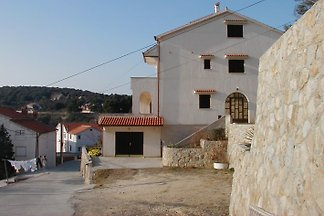 Haus IVANICA Insel Rab Kroatien