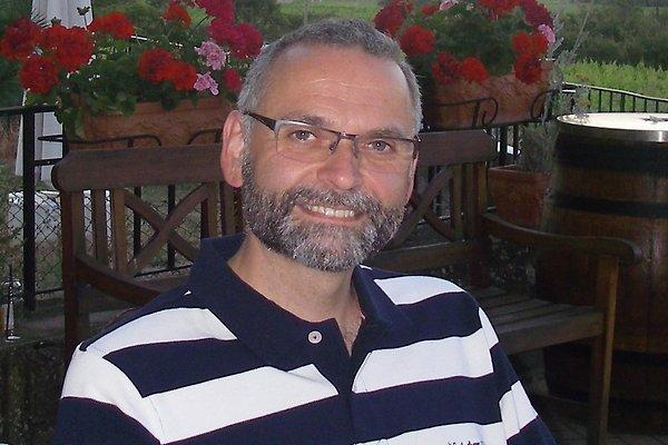Mr. M. Nygaard