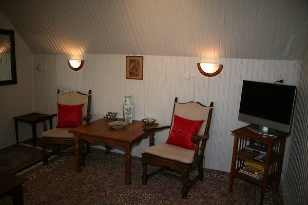 Wohnung 2 à Keitum - Image 1