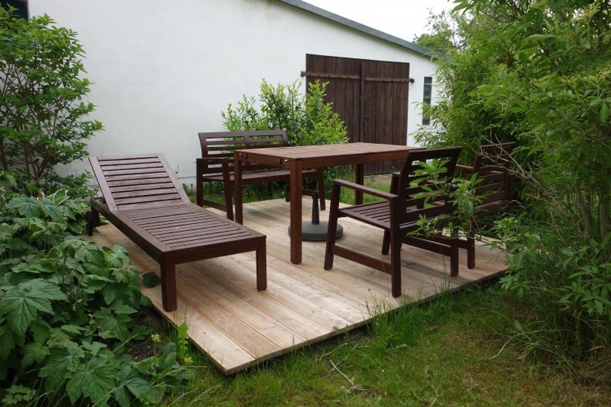 ferienhaus am stettiner haff ferienwohnung in meiersberg. Black Bedroom Furniture Sets. Home Design Ideas