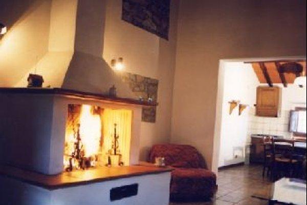 Casa Passerini in Londa - immagine 1