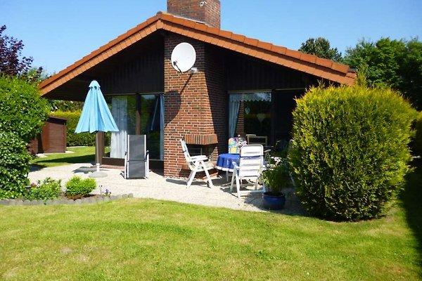 Ferienhaus Tossens**** in Tossens - immagine 1