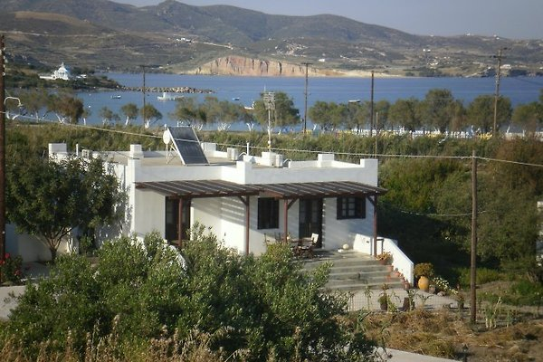 AMALIA Haus 1+2 à Milos - Image 1