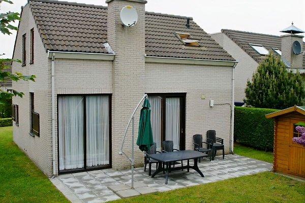 Ferienhaus Ouddorp, Südholland à Ouddorp - Image 1