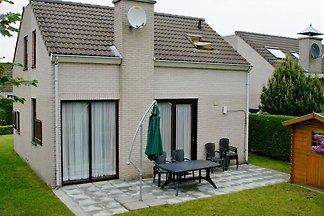 Domek letniskowy House Ouddorp, South Holland