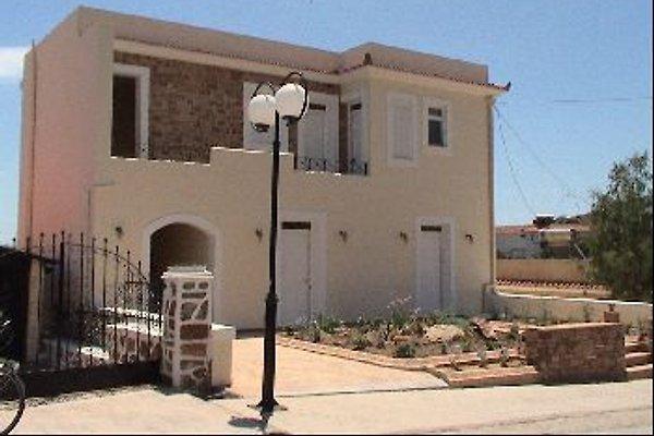 PORTOKARFAS CHIOS ISLAND  in Chios island - Bild 1