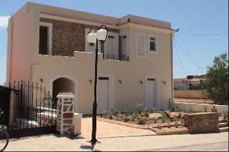 PORTOKARFAS CHIOS ISLAND  en Chios island - imágen 2