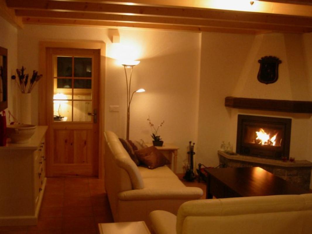 Chalet Mirabelle Ferienhaus In H U00e9r U00e9mence Les Masses Mieten Wohnzimmer Chaletchic1