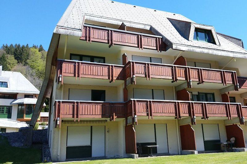 Appartamento in Todtmoos - immagine 2