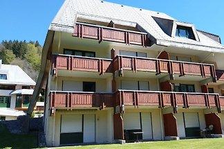 Apartamento en Todtmoos