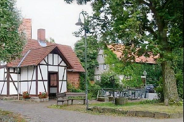 Ferienwohnungen Böhm à Hofbieber - Image 1