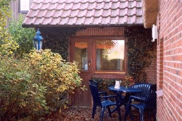 Ferienwohnung Schwalbennest à Steinberg - Image 1