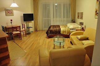 Komfortable 1-Zimmer-Ferienwohnung