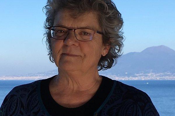 Frau C. Rasmussen