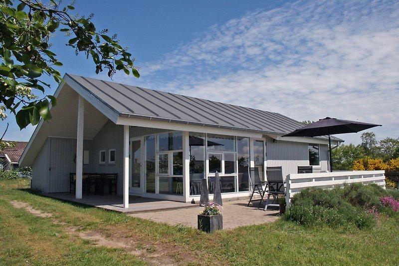 Ferienhaus Gavnö