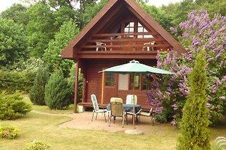 Ferienhaus-Krümmel bei Mirow