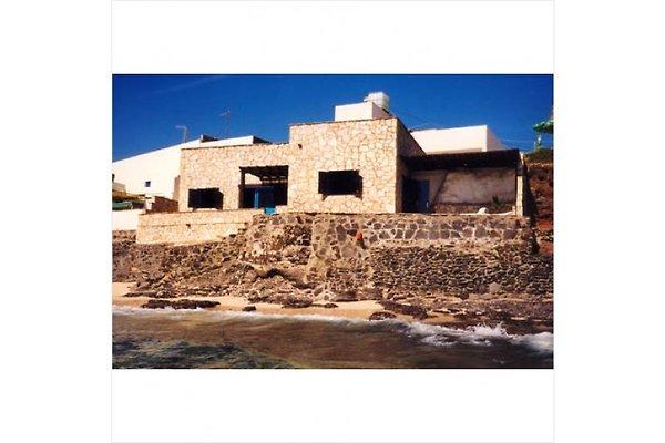 Casa Cari en Puerto de la Cruz -  1