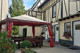 Ferienhaus Rheinblick Koblenz