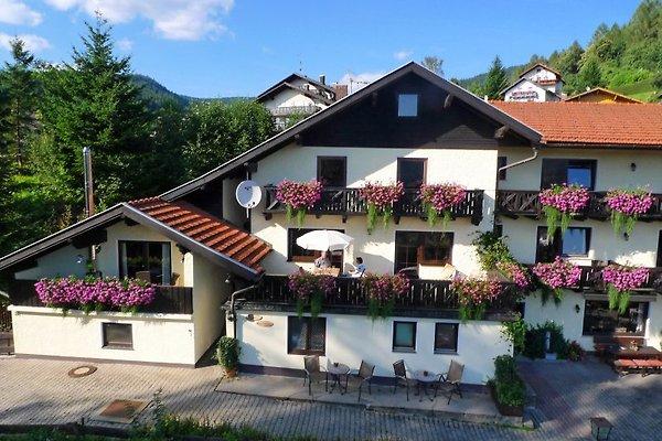 Exklusives Chalet in Bodenmais in Bodenmais - Bild 1