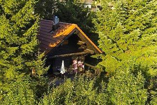 Romantische Hütte in Bodenmais