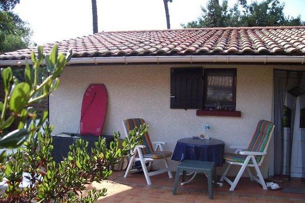 Studio à Montalivet - Image 1