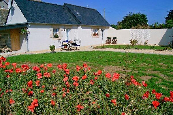 Kleines Haus am Meer en Guissény - imágen 1