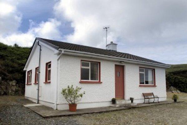 Irish Cottage Donegal à Coshia - Image 1