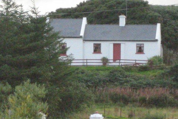 Le Cottage Whins  à Coshia - Image 1
