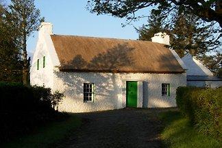 Reeth-gececkte landhaus