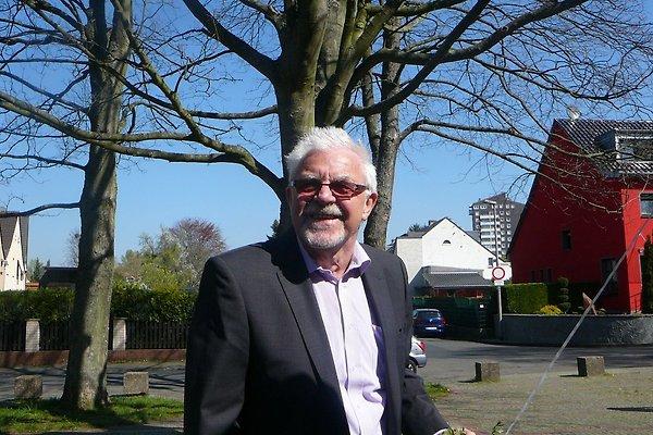 Herr B. Kassner