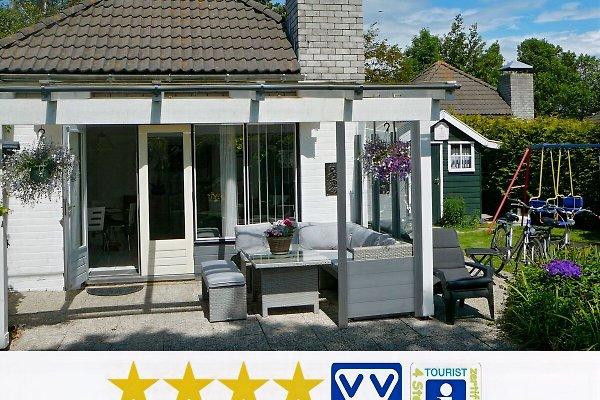 Per famiglie. Casa, Wi-Fi in Dirkshorn - immagine 1