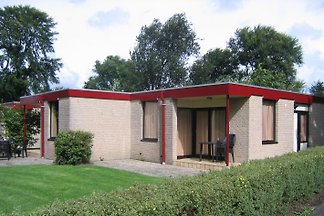 Lemmer beach bungalow P.4
