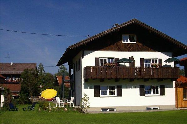 Ferienhaus Lizzi à Schwangau - Image 1