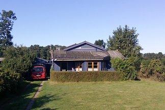 Ferienhaus  Kronsgaard/Ostsee