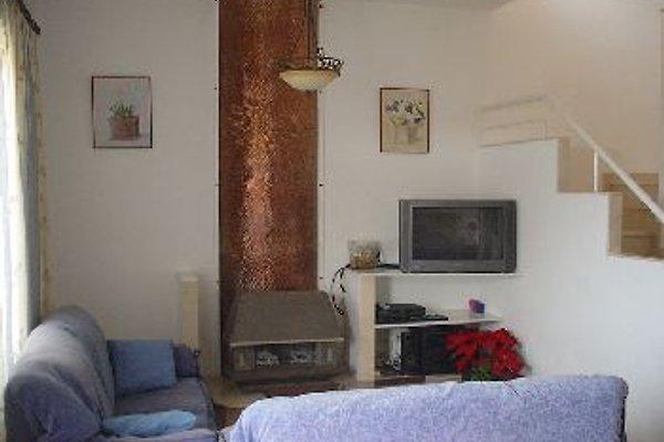 house villa bella vista ferienhaus in almerimar mieten. Black Bedroom Furniture Sets. Home Design Ideas