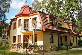 Holiday apartments in Pobierowo