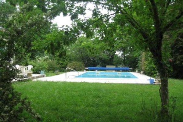 La Dassonnette - Holiday Villa in Villereal - immagine 1