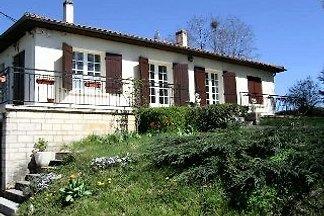 La Dassonnette - Holiday Villa