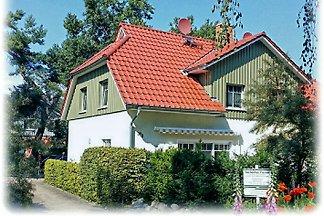 Ferienhaus AachenhusťDIREKTŤ